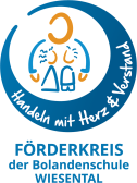 Logo des Förderkreises der Bolandenschule