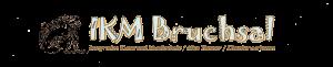 Logo Integrative Kunst und Musikschule Bruchsal