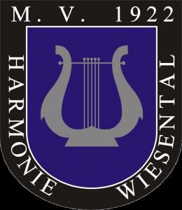 Logo Musikverein Wiesental